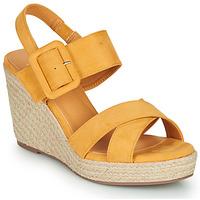 Sapatos Mulher Sandálias Xti TED Amarelo