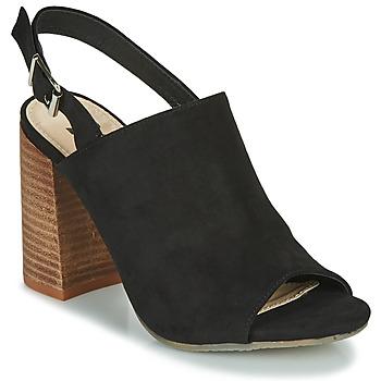 Sapatos Mulher Sandálias Xti KALI Preto