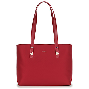 Malas Mulher Cabas / Sac shopping Texier GABY Rosa