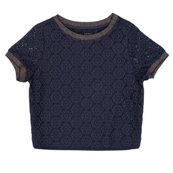 Textil Rapariga Tops / Blusas Ikks ASTRID Marinho