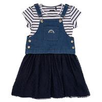 Textil Rapariga Conjunto Ikks SOLEYMAN Multicolor