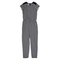 Textil Rapariga Macacões/ Jardineiras Ikks MIZZI Preto