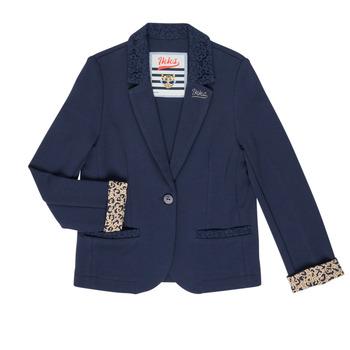 Textil Rapariga Casacos/Blazers Ikks NIKO Marinho
