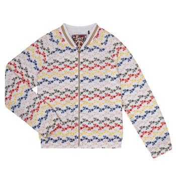 Textil Rapariga Casacos/Blazers Ikks DAN Multicolor