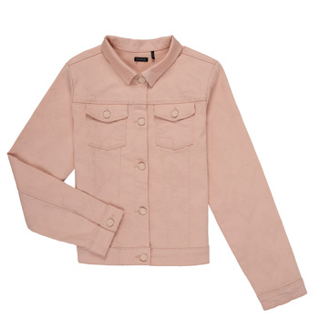 Textil Rapariga Casacos/Blazers Ikks SARA Laranja