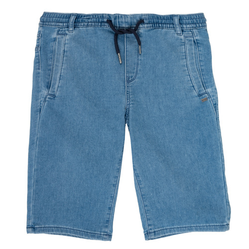 Textil Rapaz Shorts / Bermudas Ikks PAGALI Azul