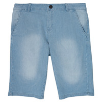 Textil Rapaz Shorts / Bermudas Ikks POTALIE Azul