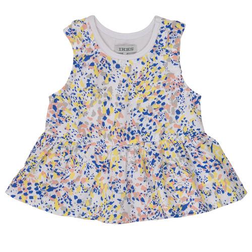 Textil Rapariga Tops / Blusas Ikks ANNA Multicolor