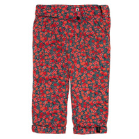 Textil Rapariga Collants Ikks MARGA Cinza / Vermelho