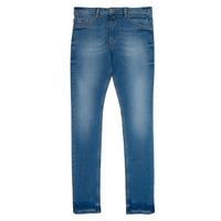 Textil Rapaz Calças Jeans Kaporal JEGO Azul / Claro