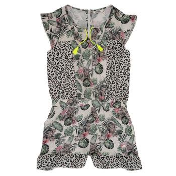 Textil Rapariga Macacões/ Jardineiras Kaporal JOCA Verde