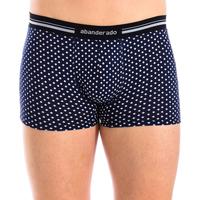 Roupa de interior Homem Boxer Abanderado Boxer Advanced Azul