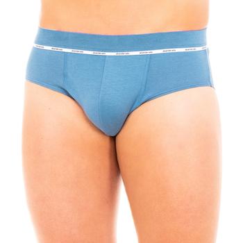 Roupa de interior Homem Cueca Abanderado Slip Advanced Azul