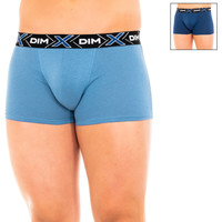 Roupa de interior Homem Boxer DIM Pack-2 Box.Thermoregulation Act. Azul