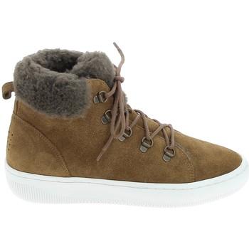 Sapatos Botas TBS Iceland Argile Cinza