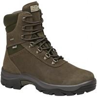 Sapatos Homem Botas baixas Chiruca Botas  Torcaz 01 Gore-Tex Verde