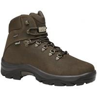 Sapatos Homem Botas baixas Chiruca Botas  Pointer 01 Gore-Tex Verde