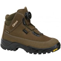 Sapatos Homem Botas baixas Chiruca Botas  Cares Boa 11 Bandeleta Gore-Tex Verde