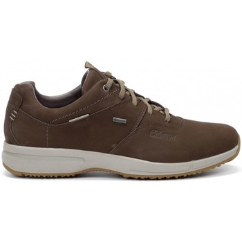 Sapatos Homem Sapatilhas Chiruca Zapatos  Udine 22 Gore-Tex Castanho