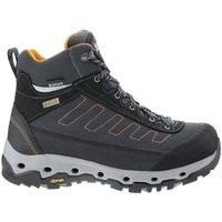 Sapatos Homem Sapatos de caminhada Bestard Botas  Android Gore-Tex Cinza