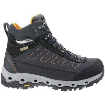Sapatos Homem Sapatilhas de cano-alto Bestard Botas  Android Gore-Tex Cinza