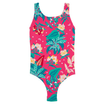 Textil Rapariga Fatos de banho Roxy MAGICAL SEA ONE PIECE Rosa