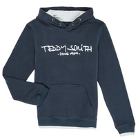 Textil Rapaz Sweats Teddy Smith SICLASS Azul