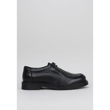 Sapatos Homem Sapatos & Richelieu Krack MACBA Preto