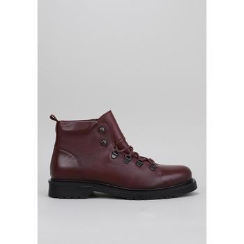 Sapatos Homem Botas baixas Krack TATE Vermelho