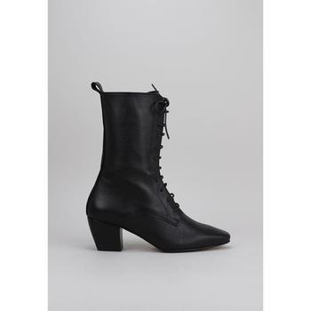 Sapatos Mulher Botins Krack LOUVRE Preto