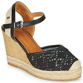 Sapatos Mulher Sandálias Refresh LARENA Preto