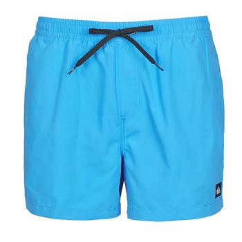 Textil Homem Fatos e shorts de banho Quiksilver EVERYDAY VOLLEY Azul