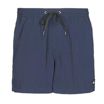 Textil Homem Fatos e shorts de banho Quiksilver EVERYDAY VOLLEY Marinho