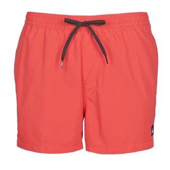 Textil Homem Fatos e shorts de banho Quiksilver EVERYDAY VOLLEY Vermelho