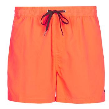 Textil Homem Fatos e shorts de banho Quiksilver EVERYDAY VOLLEY Coral