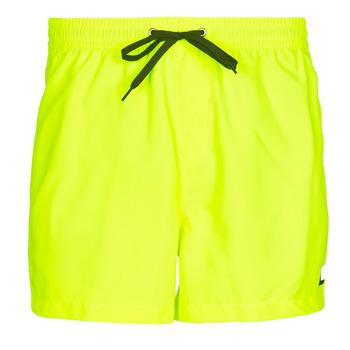 Textil Homem Fatos e shorts de banho Quiksilver EVERYDAY VOLLEY Amarelo