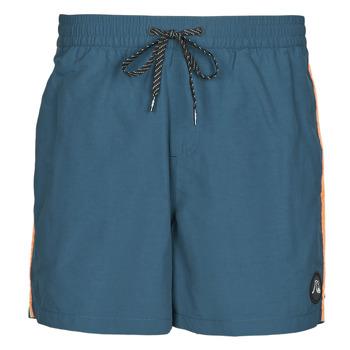 Textil Homem Fatos e shorts de banho Quiksilver BEACH PLEASE Azul