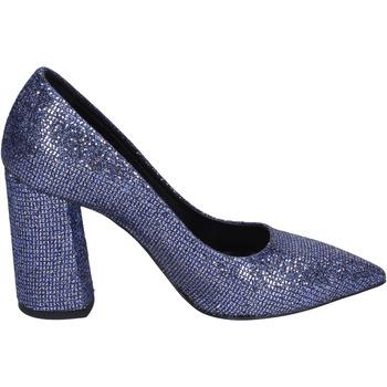 Sapatos Mulher Escarpim Strategia Sapatos de salto BP55 Azul