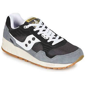 Sapatos Homem Sapatilhas Saucony Shadow 5000 Marinho / Cinza