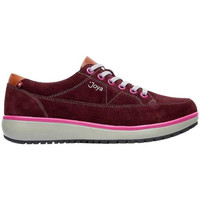 Sapatos Mulher Sapatilhas Joya Tênis  VANCOUVER RED