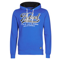 Textil Homem Sweats Petrol Industries Sweater Hooded Azul