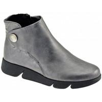 Sapatos Mulher Botins The Flexx  Multicolor