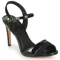 Sapatos Mulher Sandálias Buffalo 1291145 Preto