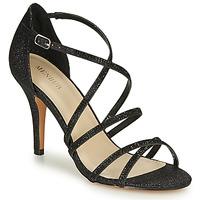 Sapatos Mulher Sandálias Menbur ASTRANTIA Preto