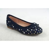 Sapatos Rapariga Sabrinas Bubble Bobble Sapato menina  a2727 azul Azul