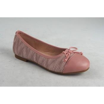 Sapatos Rapariga Sabrinas Bubble Bobble Sapato menina  a2717 rosa Rosa