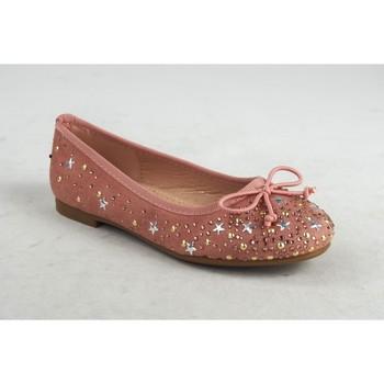 Sapatos Rapariga Sabrinas Bubble Bobble Sapato menina  a2727 rosa Rosa