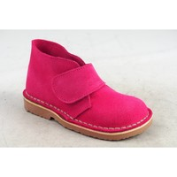 Sapatos Rapariga Botins Topytes 121 rosa
