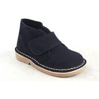 Sapatos Rapaz Botas baixas Topytes 121 azul
