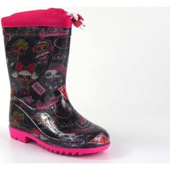 Sapatos Rapariga Botas de borracha Cerda Botas de água menina CERDÁ 2300004085 ne.fux Rose